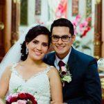 La boda de Derlyn y Gabriel 26-01-19