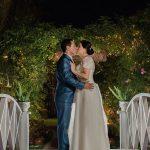 La boda de Karina y Hatun.
