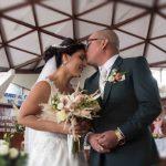 La boda de Cristhi y Eduardo - Susana Morales
