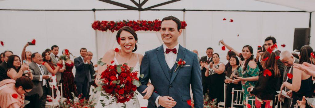 La boda de Cristina y Andres – Susana Morales