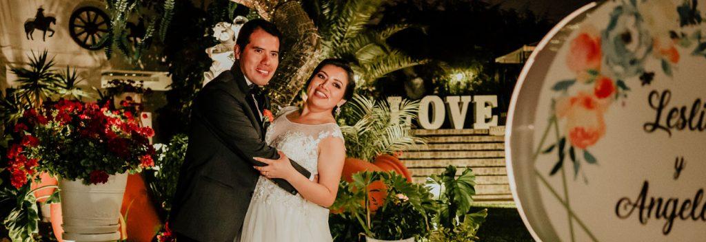 La Boda de Leslie y Ángelo – Susana Morales Wedding Planner
