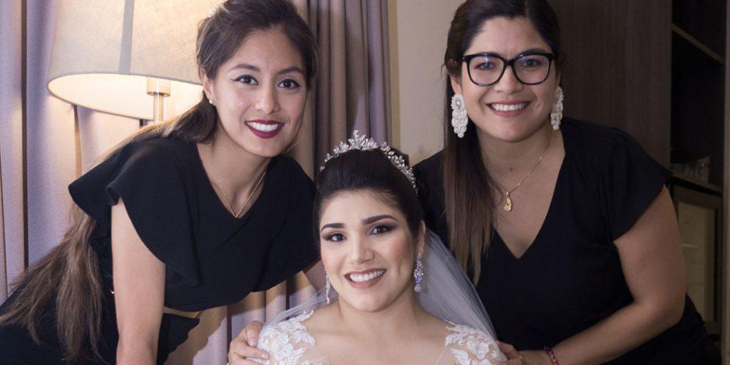¿Realmente necesito contratar a una Wedding Planner para mi boda?
