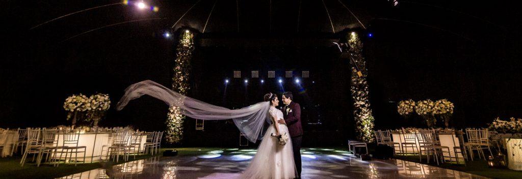 La Boda de Cinthia y Jair – Susana Morales Wedding Planner