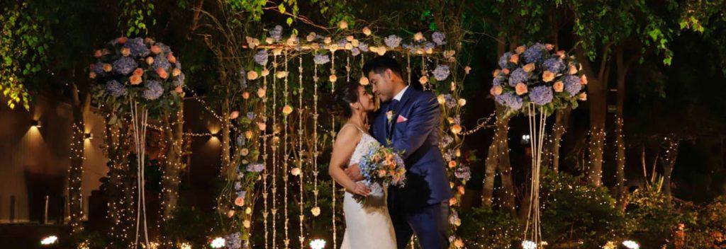 La Boda de Karen y Rafael – Susana Morales Wedding Planner